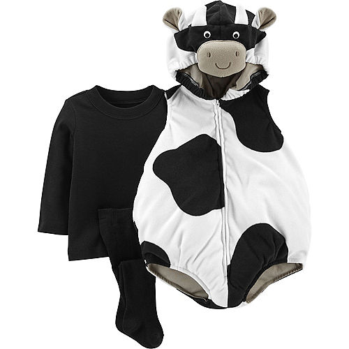Carter's Cow Costume for Babies Image #2