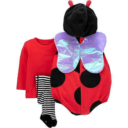 Carter's Ladybug Costume for Babies Image #2