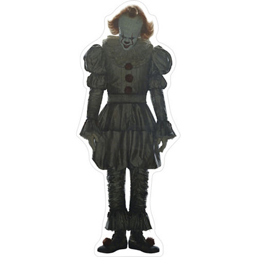 Pennywise Cardboard Cutout, 3ft - It Image #1
