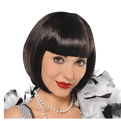 Halloween Costume Wigs  0bda3fa40909