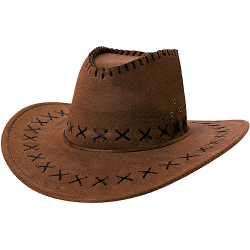 484506dbdfa32 Cowboy Hats   Indian Headdresses