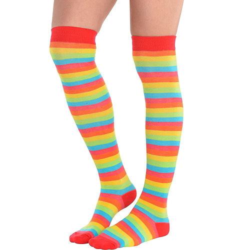 5c8ee5681 Knee High Socks for Girls   Women - Ankle Socks