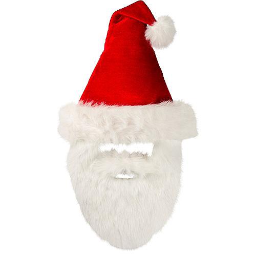 eaba299fc Santa Hats, Beards, Gloves & More | Party City