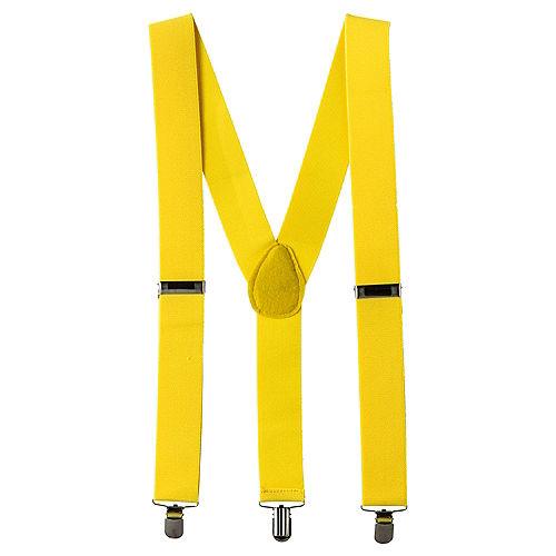 dfb2e53e51b Yellow Accessories - Yellow Wigs