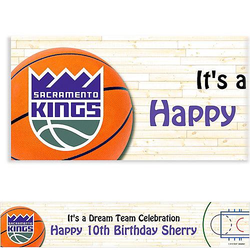 Sacramento Kings Party Supplies | Party City