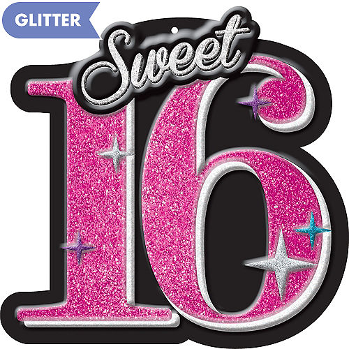 Sweet 16 Afbeelding #MZL89
