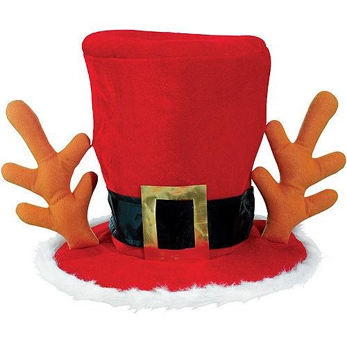 44958e70e2358 Giant Santa Top Hat