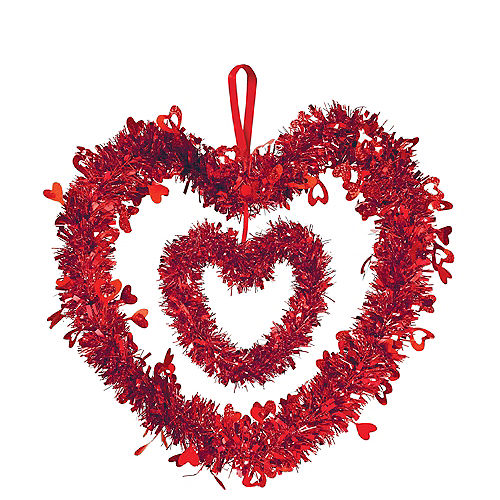 valentine s day decorations party city