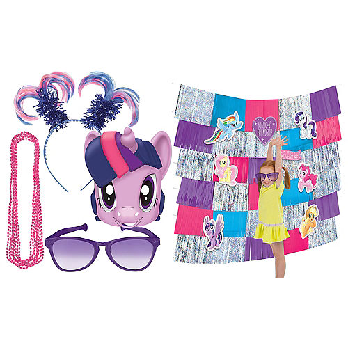 4cfe0ae0f2 My Little Pony Party Supplies - My Little Pony Birthday