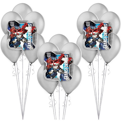 Transformers Party Supplies - Transformers Birthday | Party City Canada