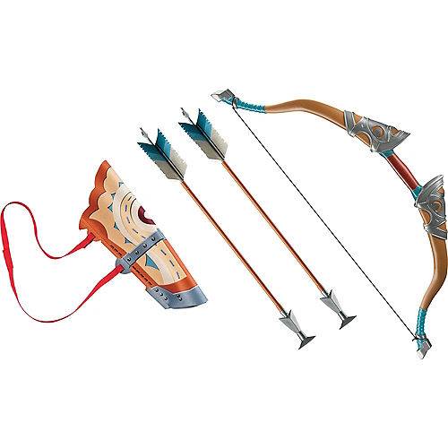 Bow Arrow Set 5pc