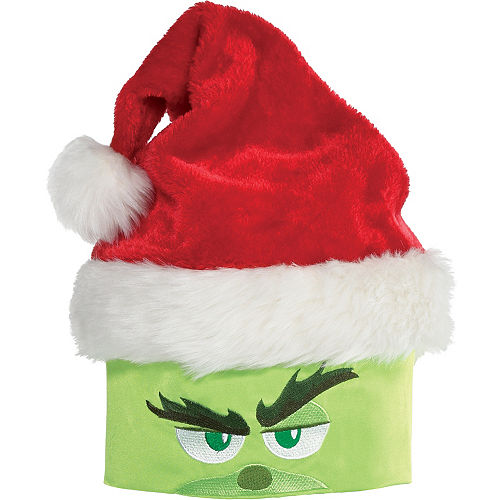 06746ee7477a0 The Grinch Costumes For Kids   Adults