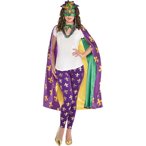 cfab8c1f84346 Mardi Gras Costumes, Outfits & Costume Ideas | Party City