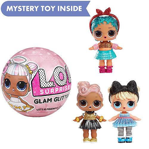 LOL Surprise Glam Glitter Mystery Pack