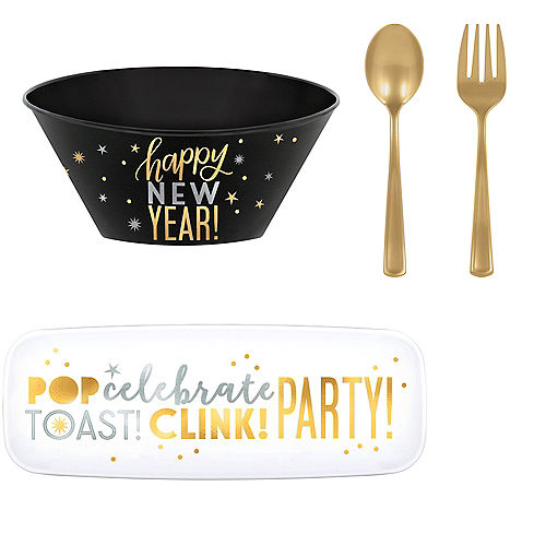 123 Collection Of Party City New Years Eve Christmas Decoration 2018
