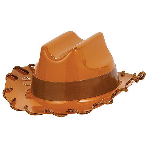 2cf8bb01 Mini Woody Cowboy Hats 4ct - Toy Story 4