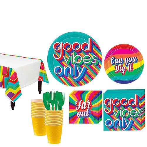 Incredible Disco 70S Theme Party Supplies Party City Interior Design Ideas Ghosoteloinfo