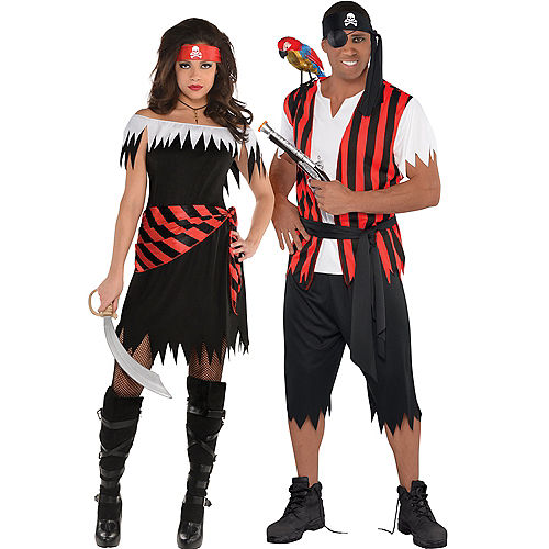 d3ab632610 Couples Halloween Costumes & Ideas - Halloween Costumes for Couples ...