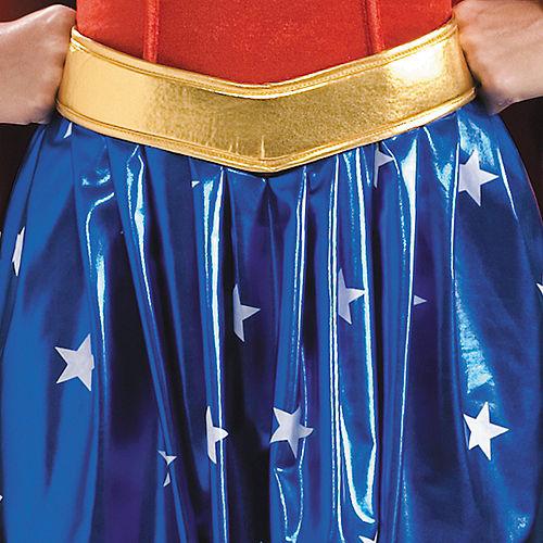 Leotard wonder woman costume-2363