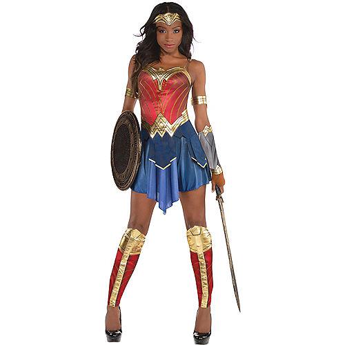 Wonder woman biography dc comics-6950