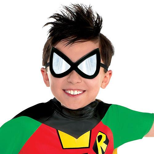 Boys Robin Costume - Teen Titans Go  Party City-5219