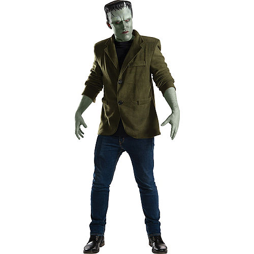 Mens Frankenstein Costume