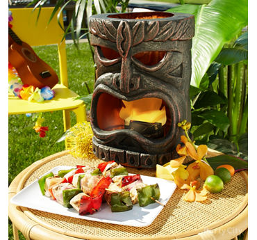 Luau Finger Food Ideas