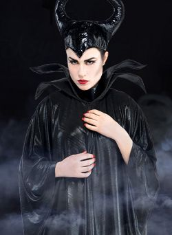 Disney Villain Costumes