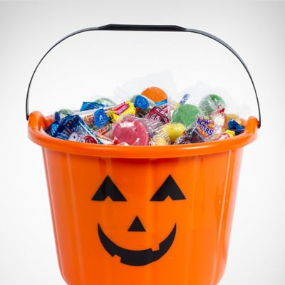 Halloween Trick or Treat Candy Bags Pack of 3