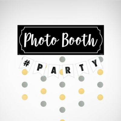 Party Decorations | Party City Canada
