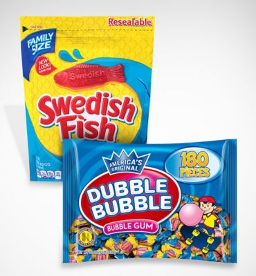 Bagged Candy