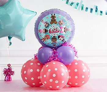Helium Party Balloons Online Party City Canada