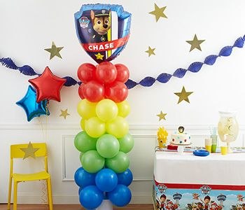 Helium Party Balloons Online