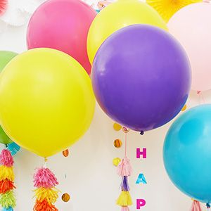 Helium Party Balloons Online Party City