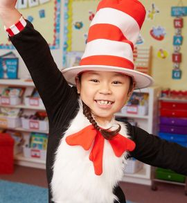Dr Seuss Birthday Is March 2nd