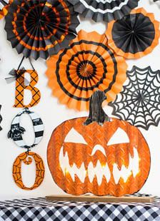 Halloween Theme Party.Halloween Decorations Supplies Party City