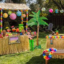 3dec861321e Hawaiian Luau Party Supplies & Decorations | Party City