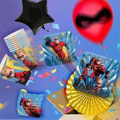 Birthday Party Essentials Shop Now