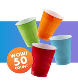 16oz Big Party Pack Cups
