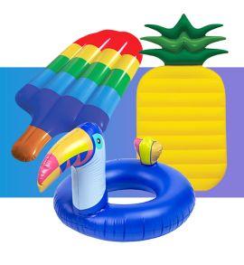 Giant Pool Floats