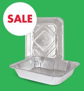 Serveware Sale