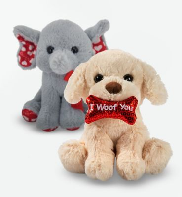 Plush Stuffed Animals